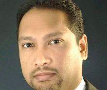 Sanjay Sardar, SAIC