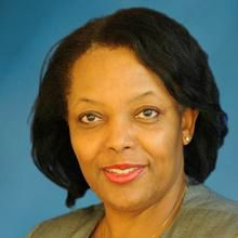 Tina Patterson, Win Center Director, LCG
