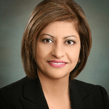 Kay Kapoor, President of AT&T Government Solutions