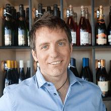 Jason Tesauro, author and CEO, Modern Gentleman