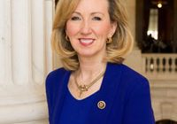 Congresswoman Barbara Comstock