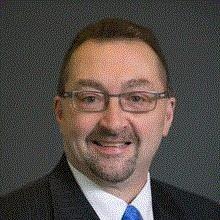 Tom Sorel, VP, Serco Inc.