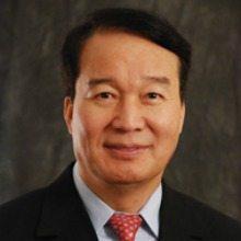 Simon Lee, STG Group Inc.