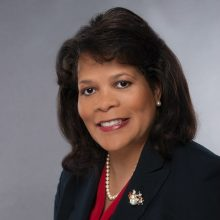 Marilyn Crouther, HP Enterprise