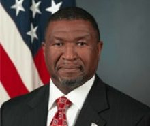 Stanley Sims, Chief Security Officer, CGI