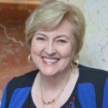 Gail Rissler, Chief Operating Officer, Suntiva