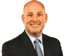 Gene Zapfel, President, Koniag Services Inc.