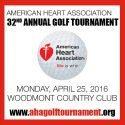 AHA Golf Tournament