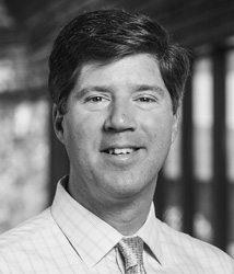 Todd Pantezzi, ICF