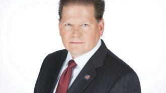 Scott Seavers, Vice President at Salient CRGT