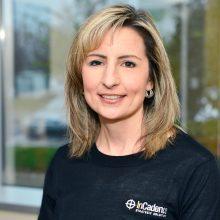 Christine DeYuliis, InCadence Strategic Solutions