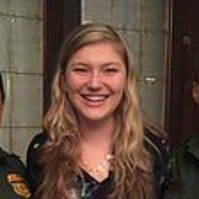 Kalyna White, WHS STEM Youth Ambassador