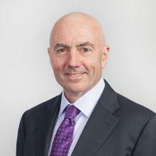 Mark Testoni, 2016 Masquerade Ball event chairman
