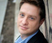 Tad Czyzewski, Executive Director, Choral Arts Society of Washington