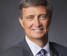 ASRC Federal president and CEO Mark Gray