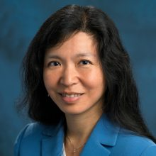 Angeline Chen, Siemens Government Technologies