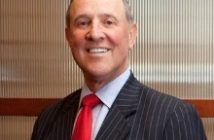 George Newstrom, President & General Manager, Dell Services Federal Government
