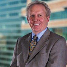 Jim Benbow, Chief Business Development Officer, DCS