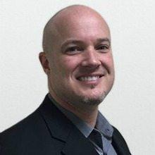 Scott Mallory, Director of Federal Civilian PMO, SNAP Inc.