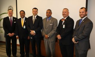 Vencore was recognized for its commitment to recruit, hire and retain veterans