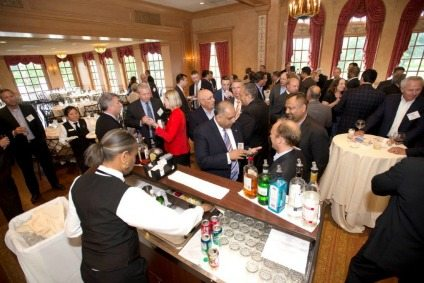 WashingtonExec's Annual Member, Speaker and Supporter Event at Congressional Country Club