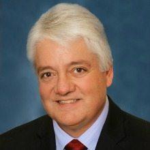 Dan Gutierrez, Senior Vice President, MacAulay-Brown, Inc.