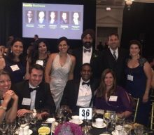 EY 2016 Entrepreneur of The Year Mid-Atlantic Awards Gala