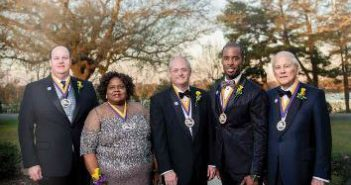 Louisiana State University Alumni Association Hall of Distinction 2016 inductees