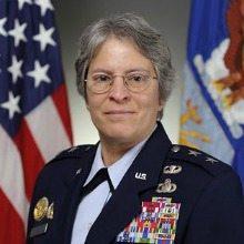 Linda Urrutia-Varhall, Director of Operations, NGA