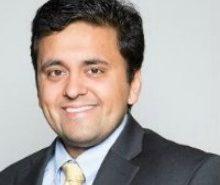 Nikhil Shenoy, Director, Kastle Systems