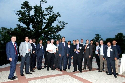 WashingtonExec's Annual Member, Speaker and Supporter Appreciation Event at Congressional Country Club