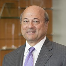 CALIBRE Systems CEO Joe Martore