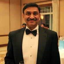 Imran Akram, NuAxis Innovations