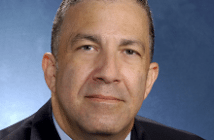 Carl D'Alessandro, president of the Critical Networks segment, Harris Corp.