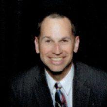 Jeffrey Goodman, GoldSentinel