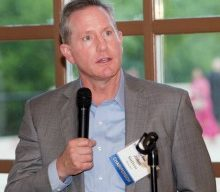 Vencore's John Sutton Represents WashingtonExec's GM Council at Annual Appreciation Event