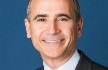 Steve Isakowitz, The Aerospace Corporation
