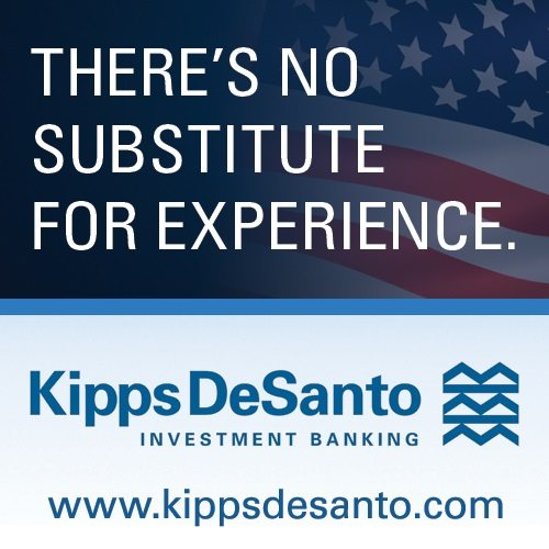 Kipps De Santos - Investment Banking
