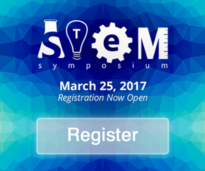 K-12 STEM Symposium - Register Now