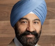 Sonny Kakar Named Executive Leader of the Year for Corporate Citizenship