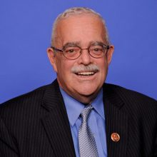 Congressman Gerry Connolly, U.S. House of Representatives (D-VA 11th District)
