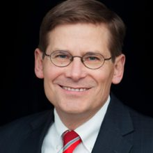Michael Morell, Former Acting Director of Central Intelligence