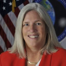 Sue Gordon, Deputy Director, U.S. National Geospatial-Intelligence Agency (NGA)