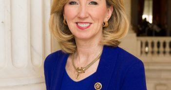Barbara Comstock, U.S. Congressmen, Representative (R-VA 10th District)