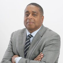 Melvin Greer, Intel Chief Data Scientist, America's