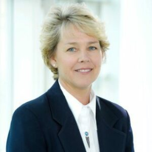 Lisa Davis, Siemens Corporation