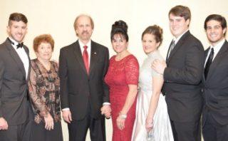 The Baroni Family