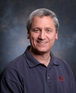 2017 K-12 STEM Symposium Speaker Spotlight: Astronaut Dr. Lawrence DeLucas to Address Students