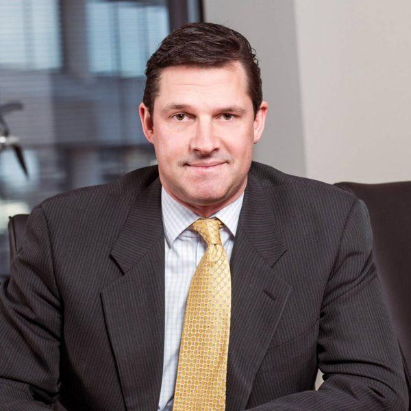 Michael Lustbader, Managing Partner at Arlington Capital Partners