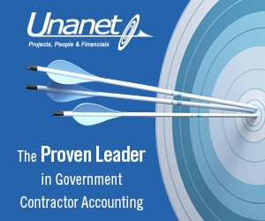 Unanet - The Proven Leader in Government Contractor Accounting